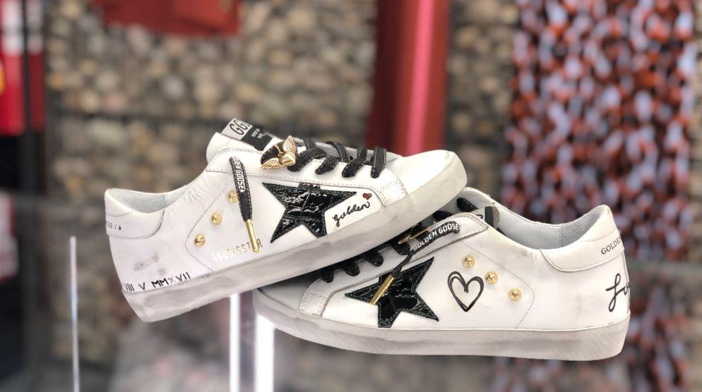 Sneaker Maker Event