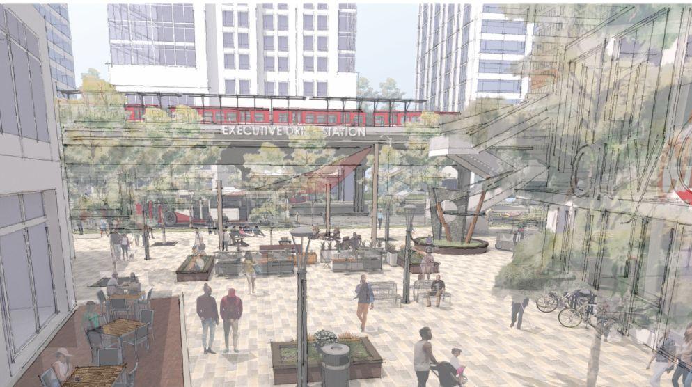 University Community Plan Update