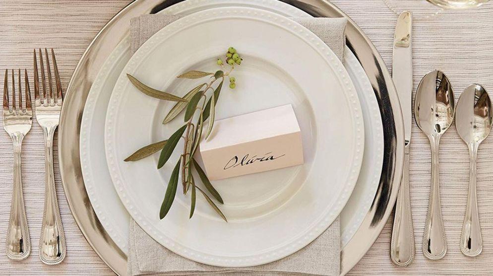Private Wedding Registry Mornings