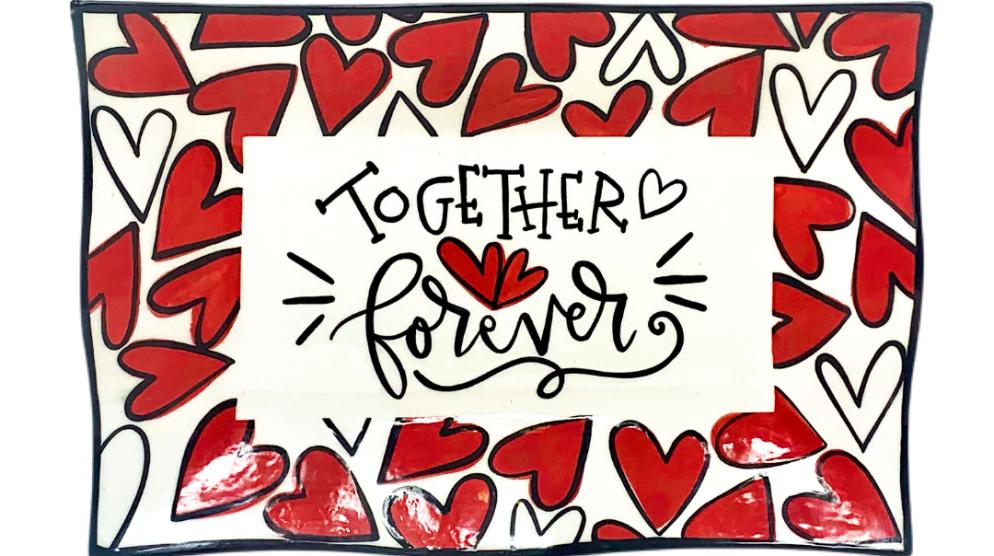 """Together Forever"" Wavy"