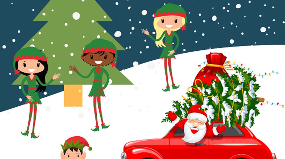 JCI Santa's Helpers To-Go