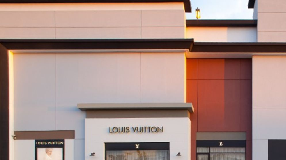 Louis Vuitton Open by Appointment