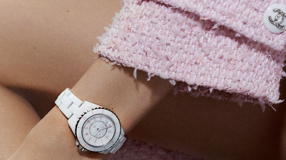 A New Chanel Arrival