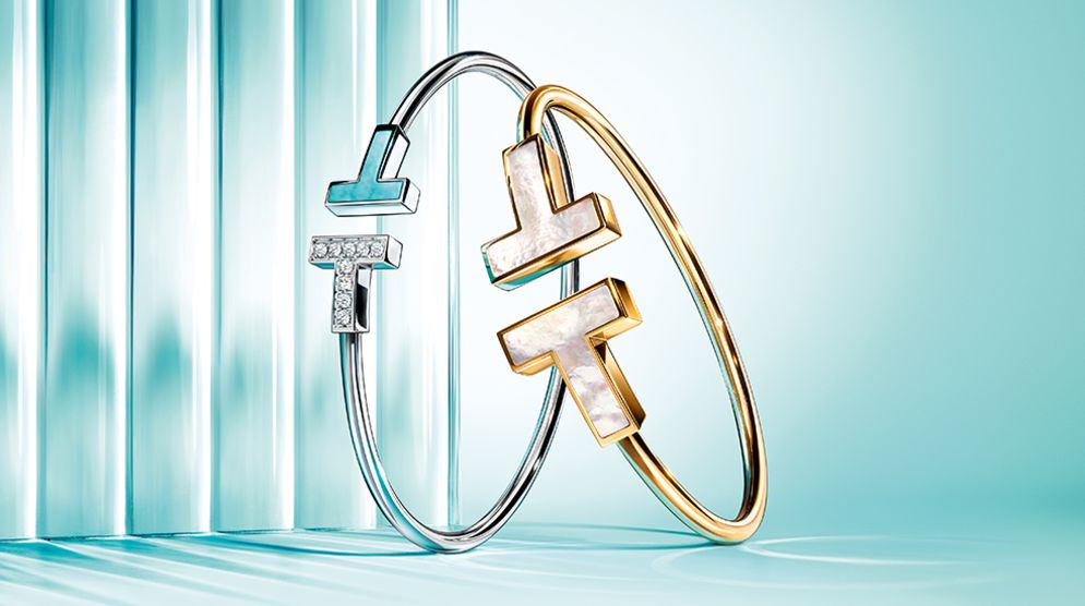 Reward Mom with a gift from Tiffany & Co.