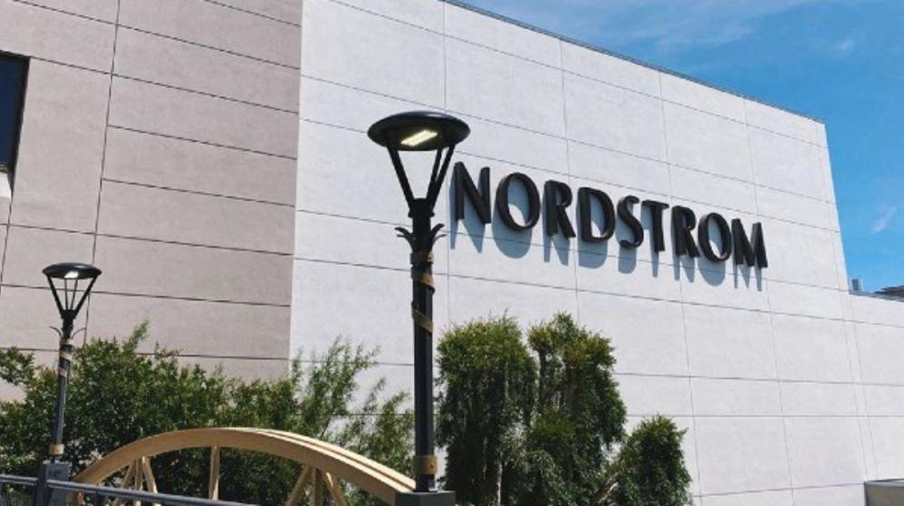 Nordstrom Is Open