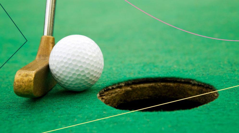 The Back Nine: Mini Golf