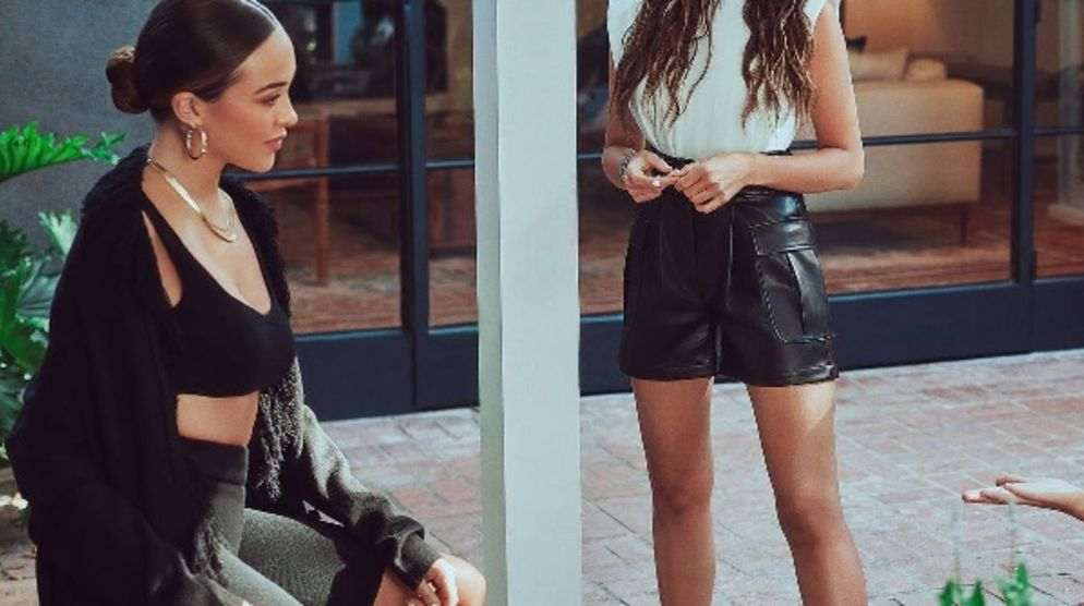 Olivia Culpo's New INC Fashion Line at Macy's