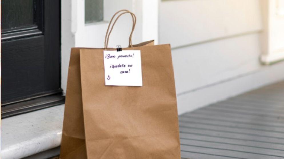 Get Your Food Delivered