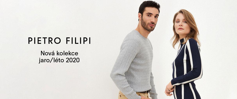 Nová kolekce Pietro Filipi