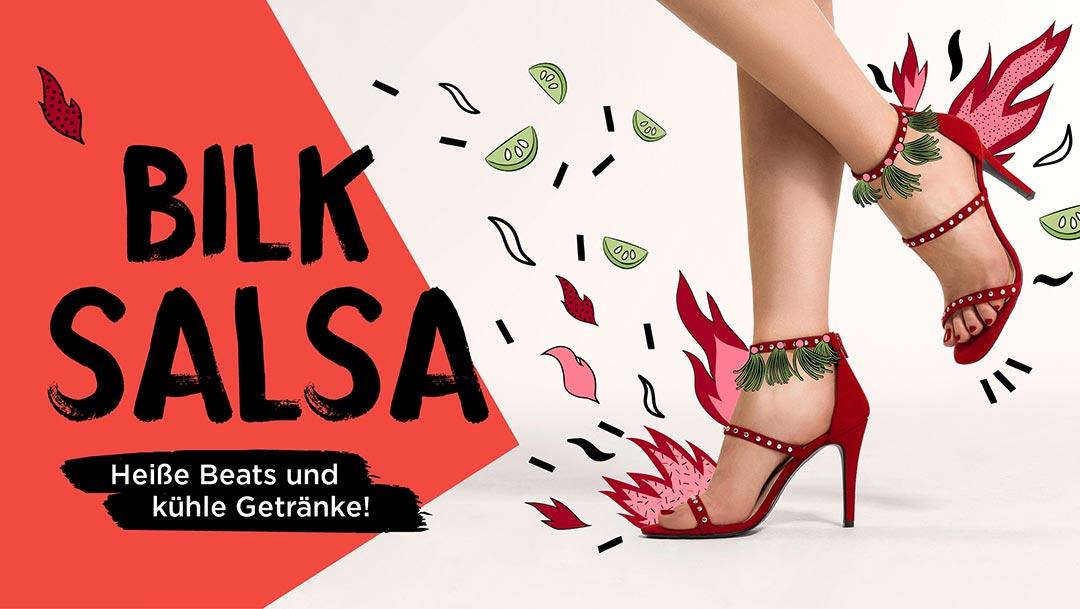 BILK SALSA 2020