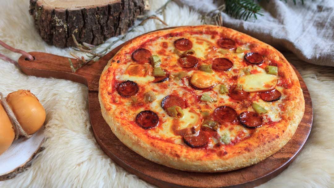 Les nouvelles recettes hivernales Vapiano sont arrivées !