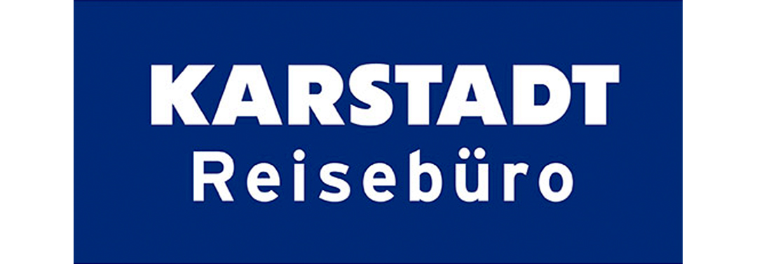 Karstadt Reisebüro