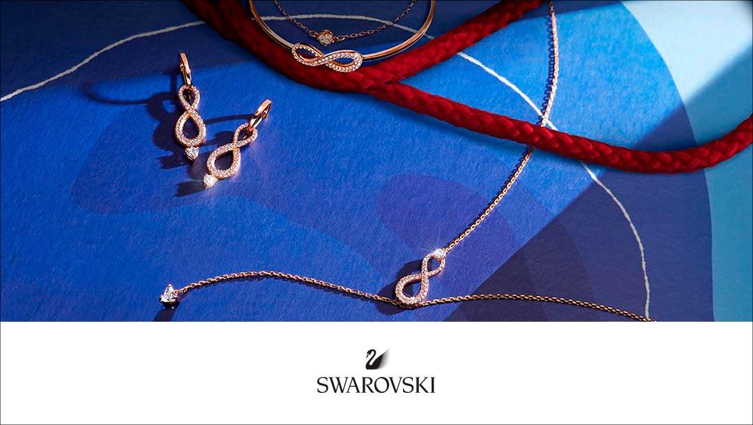 Swarovski - St Valentin