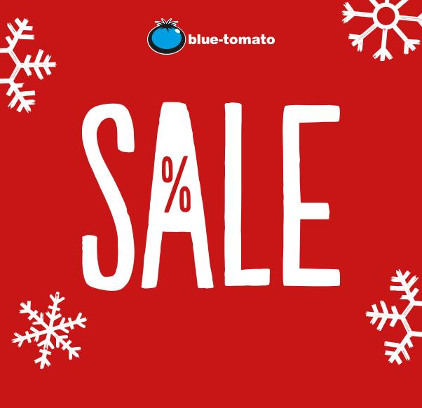 Blue Tomato Winter Sale