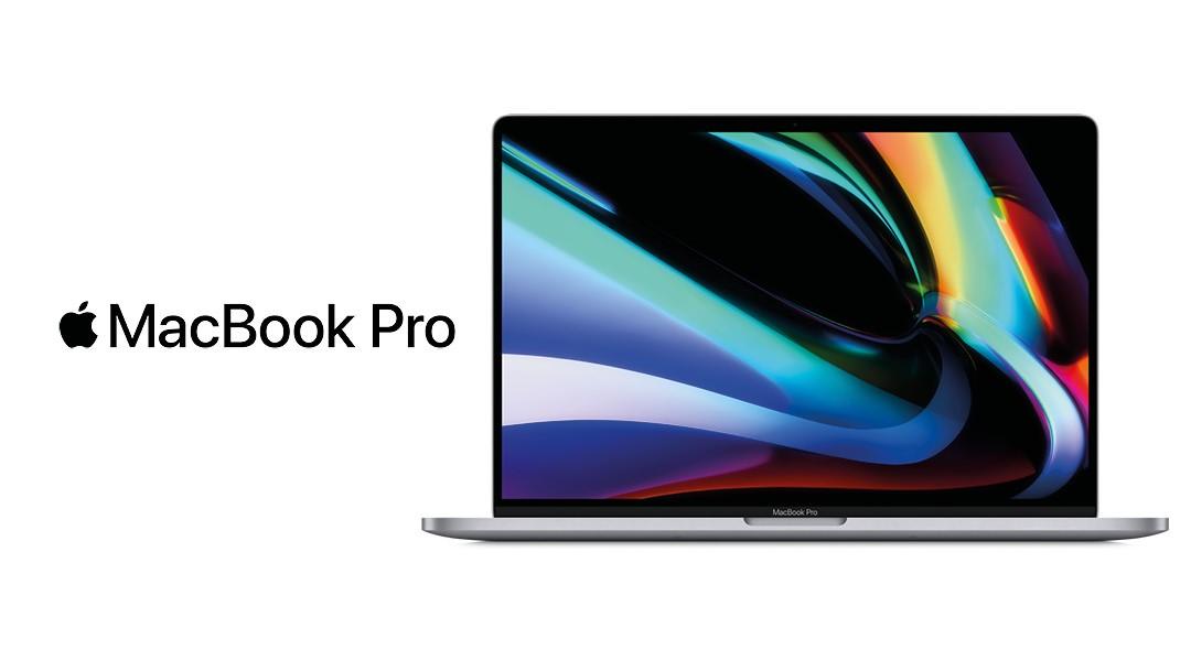 MacBook Pro, le nouveau prodige