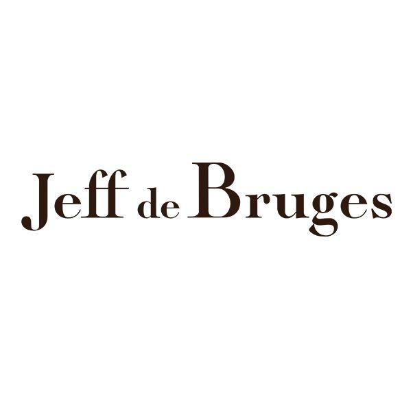 DÉCOUVREZ L'OFFRE DU MOIS CHEZ JEFF DE BRUGES