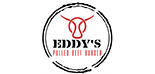 Eddy's Pulled Beef Burger