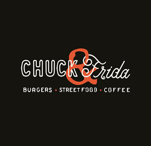 Chuck & Frida: Neueröffnung