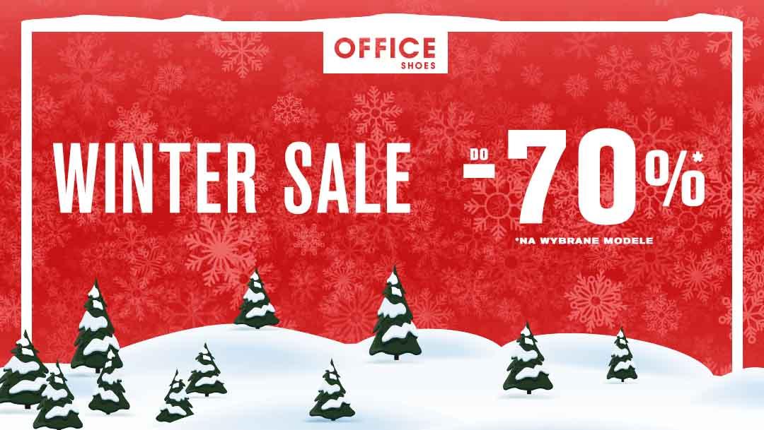 Winter SALE do -70%!