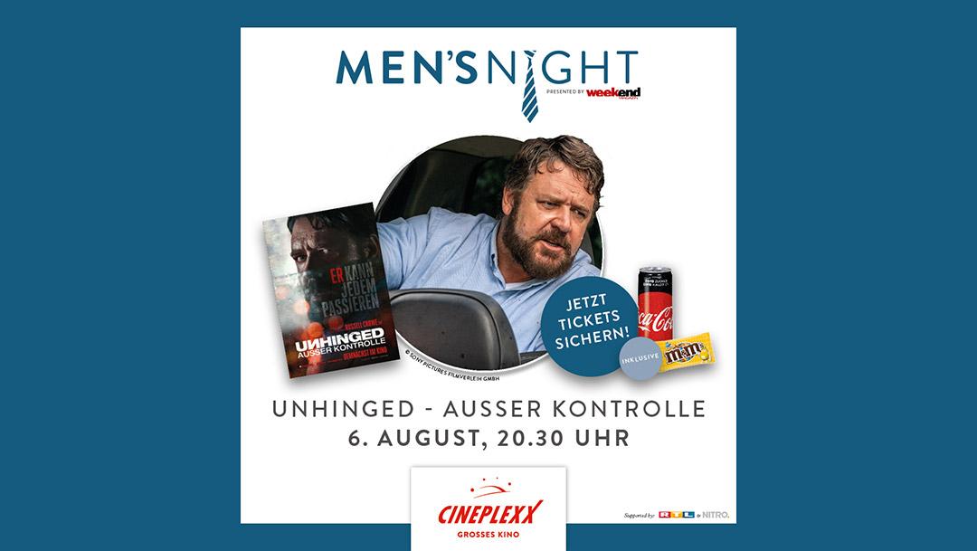 Cineplexx Event-Highlights: Volles Programm gleich von Anfang an