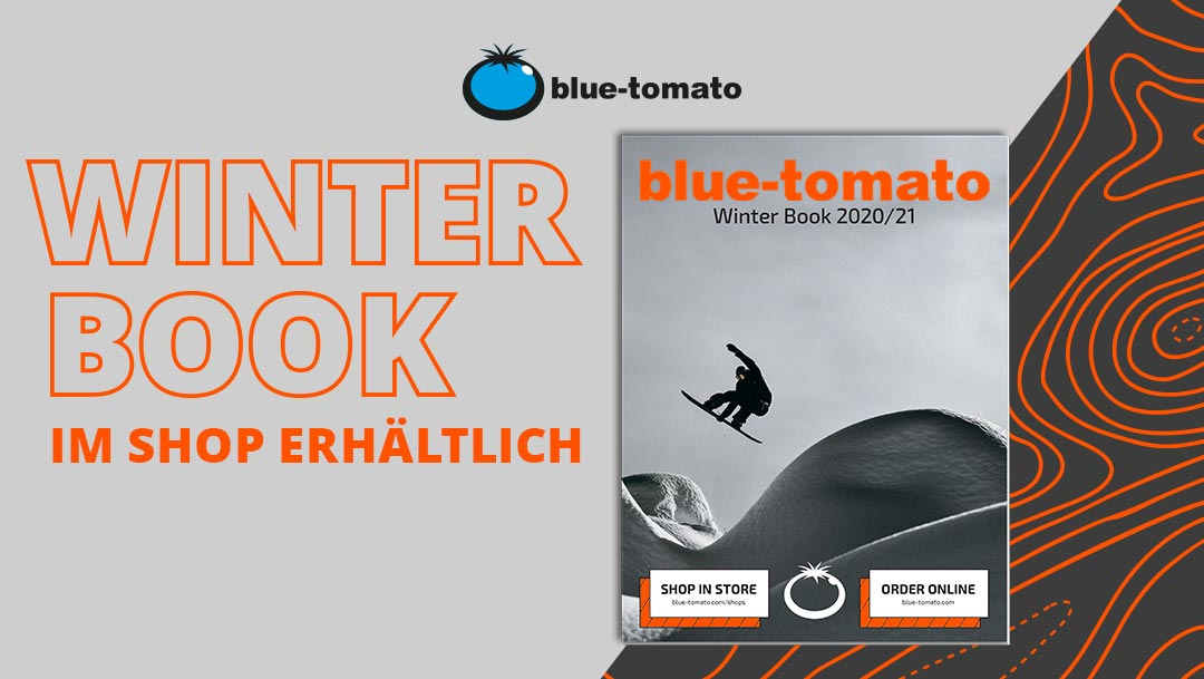 OUT NOW: Blue Tomato Winter Book 2020/21