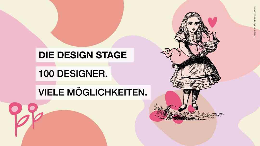 Design Stage Reloaded