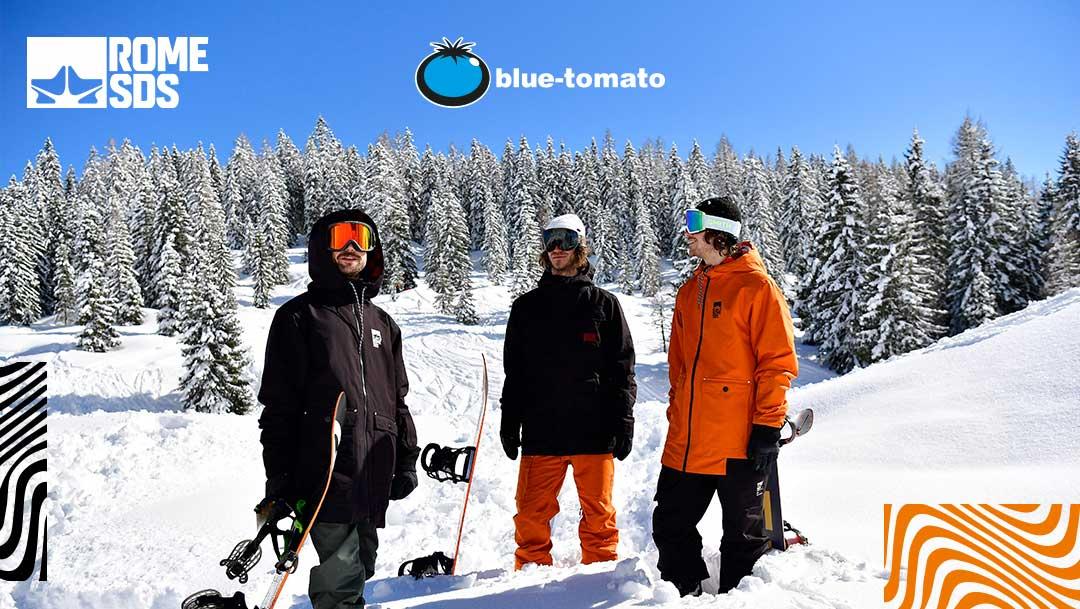 Blue Tomato: Rome Snowwear