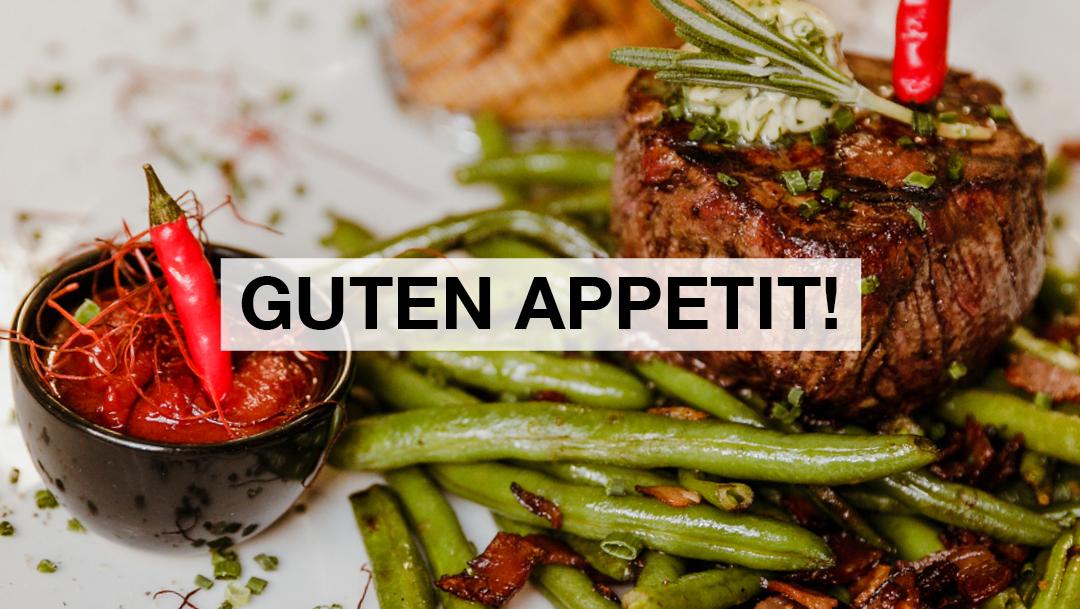 Comeback für Gastronomie: Ab sofort steht das gastronomische Angebot wieder zur Verfügung.
