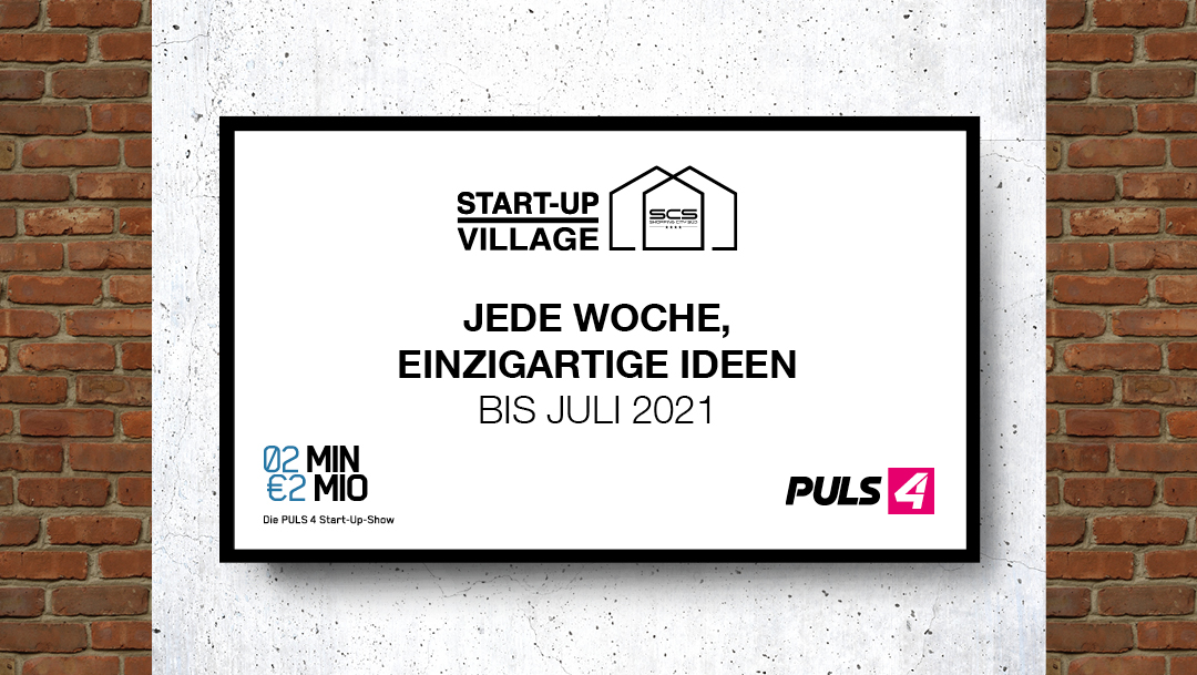 DAS START-UP VILLAGE