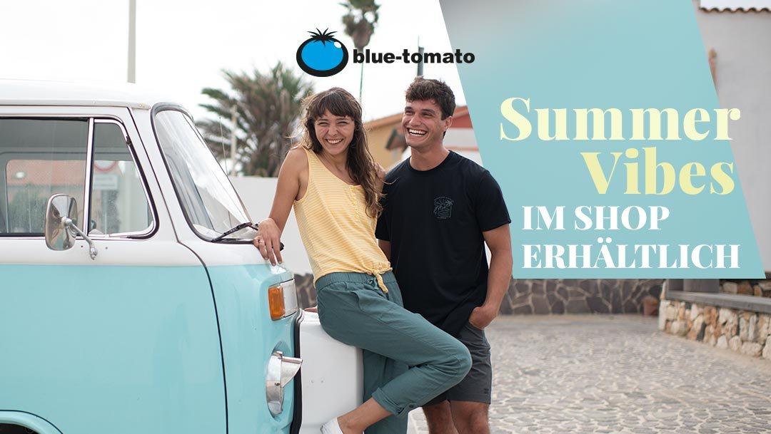 Blue Tomato: Summer Vibes