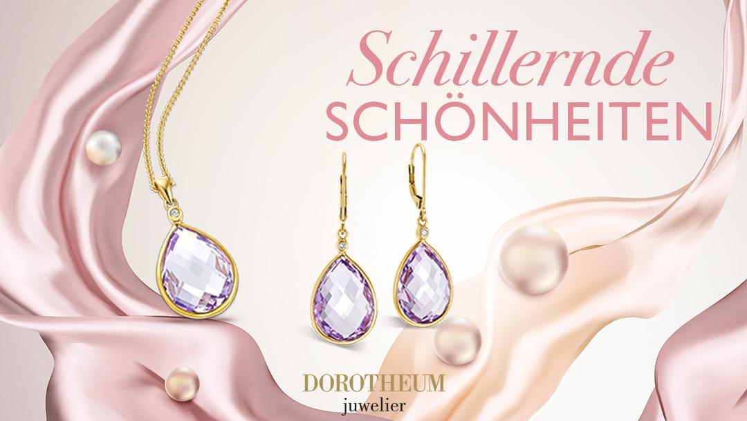 Dorotheum: Schillernde Schönheiten