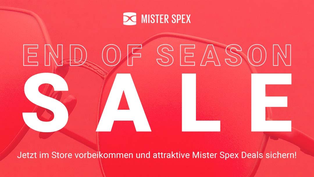 Mister Spex: Facing Sale