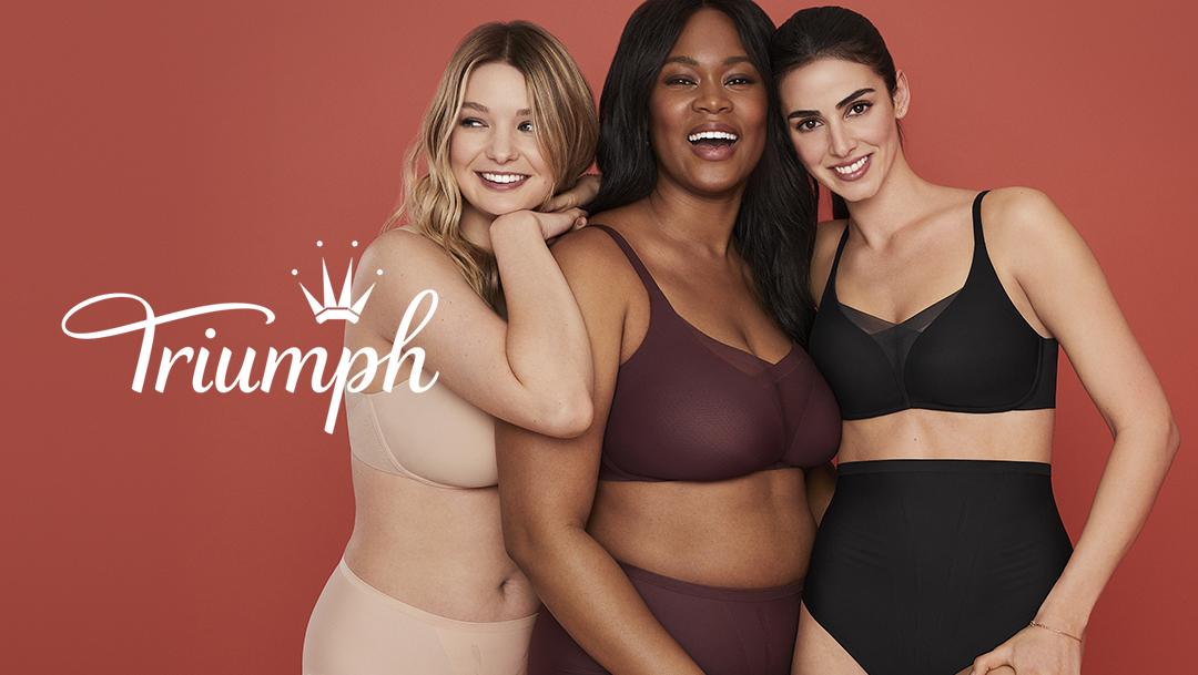 Triumph: SHAPE SMART, die innovative Shapewear-Linie