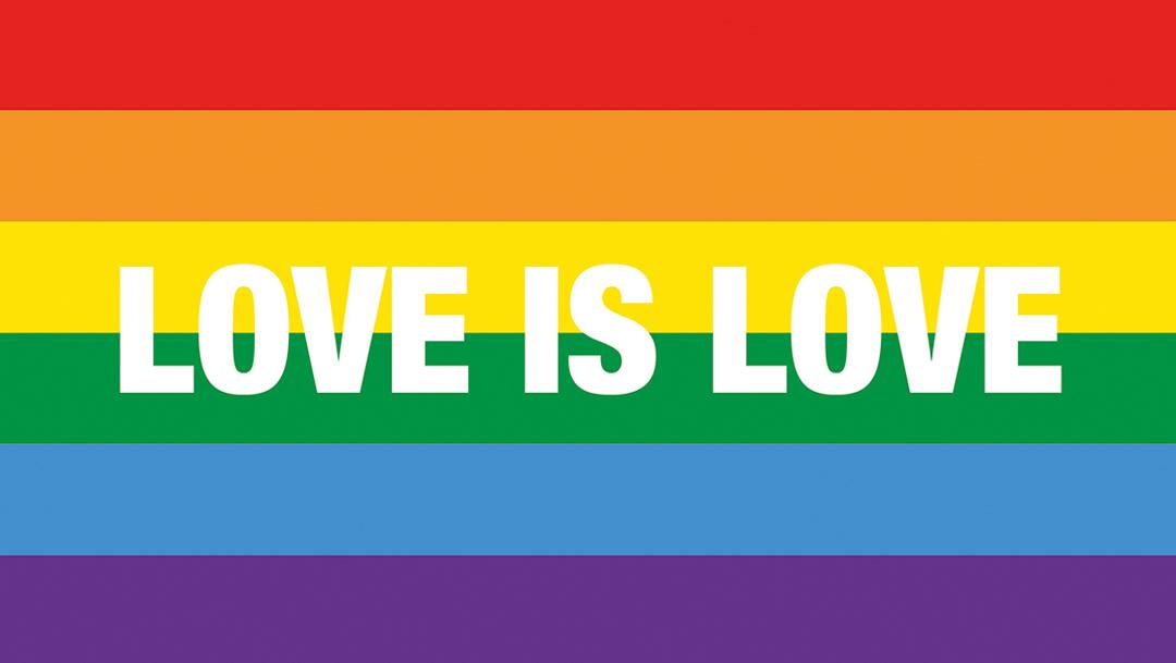 Shopping Card de Luxe: Pride Month