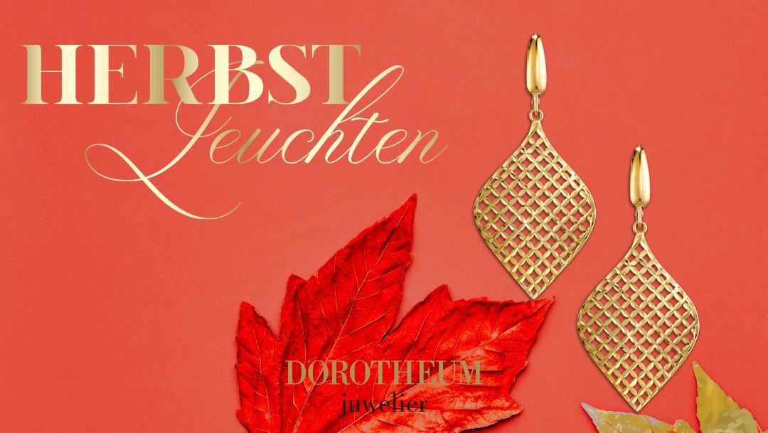 Dorotheum: Herbstleuchten