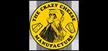 Crazy Cheese Pop-Up Kiosk