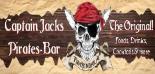 Captain Jacks Pirates Bar - The Original!
