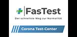 FasTest Corona Test-Center