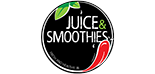 Juice and Smoothies Bar