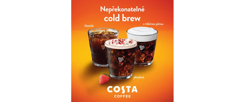 Drinky z kávy, které v létě pofrčí