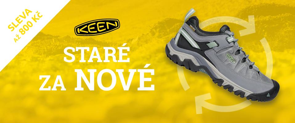 Dejte svým botám druhou šanci.