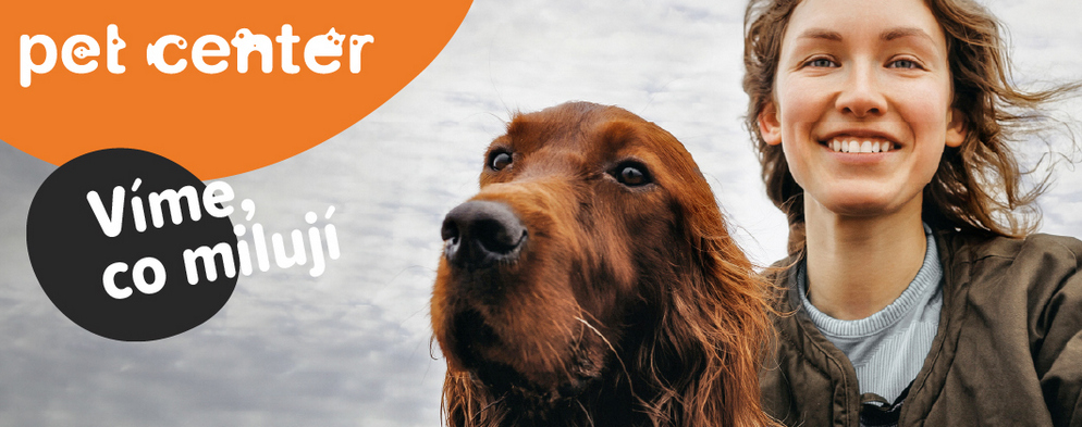 PetCenter se na vás těší i v novém roce