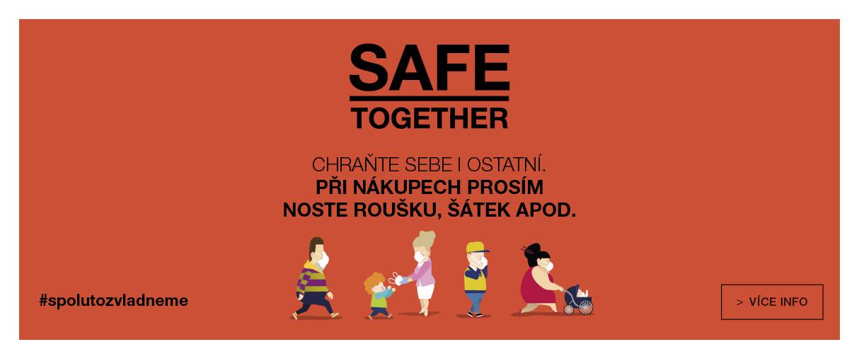 Safe together