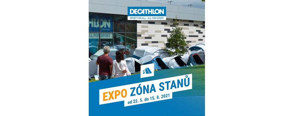 Expo zóna stanů