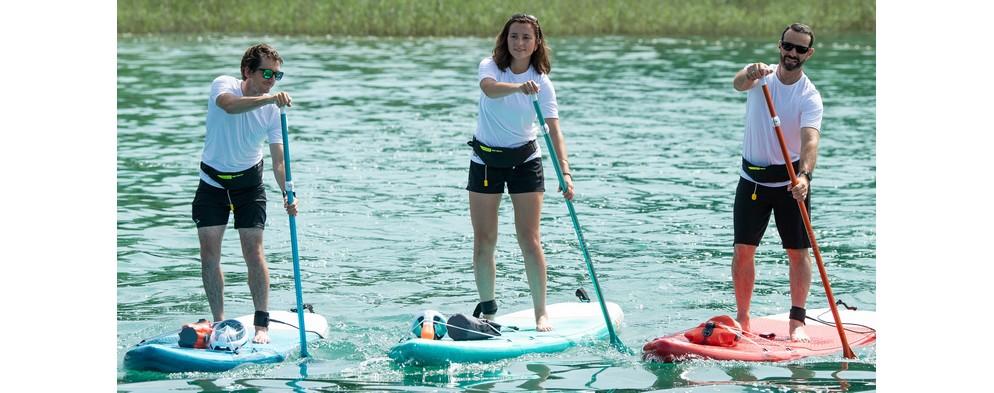 Léto je v plném proudu, pojďte ho letos prožít aktivně s Decathlonem!