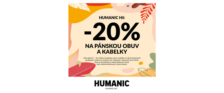 Humanic Hit