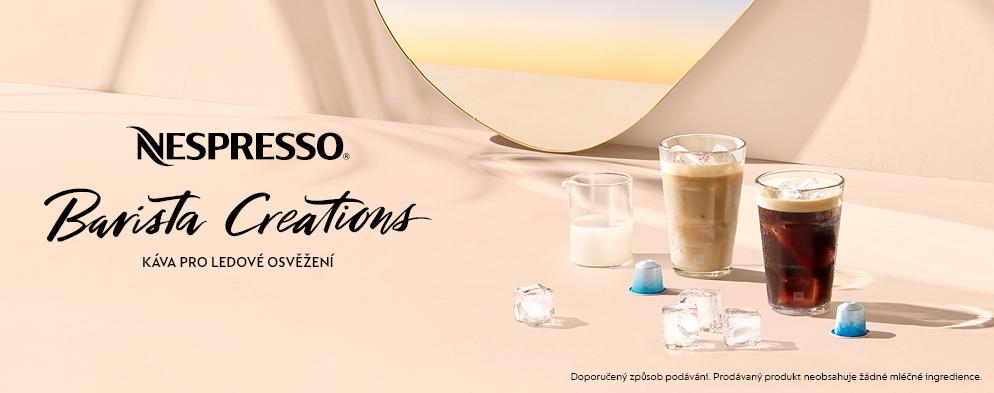 Vychutnejte si letní limitovanou edici káv