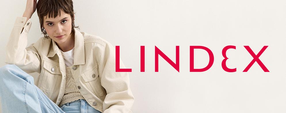 Lindex má zase o něco výhodnější výprodej!
