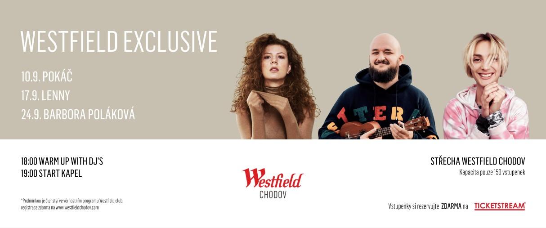Westfield Exclusive