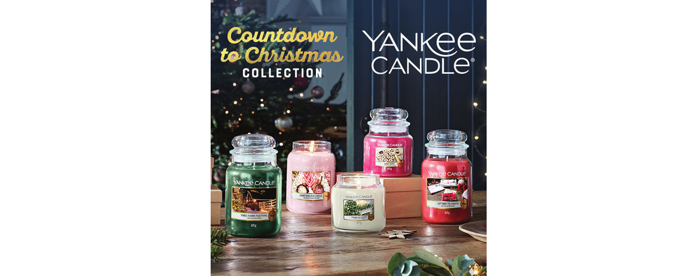 Countdouwn to Christmas collection